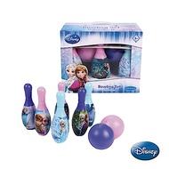 《凡太奇》Disney迪士尼冰雪奇緣保齡球玩具組