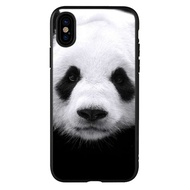 we bare bears lovely iphone 7 8 X XS Xs Max mobile phone case
