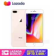 Apple IPhone 8Plus  256GB   Model TH รับประกัน 1ปี