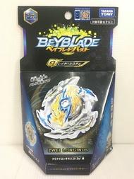 【Fun心玩】BB13440 麗嬰 多美 正版 BEYBLADE 戰鬥陀螺 GT 爆裂世代 B-144 雙生神槍 攻擊型