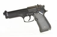 JHS((金和勝 生存遊戲專賣))adisi 高比重 M92 空氣槍 C4739