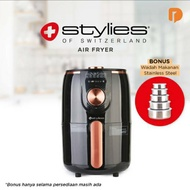 Stylies Airfryer
