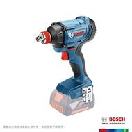 【BOSCH 博世】18V 鋰電衝擊起子/扳手機_空機(GDX 180-LI)