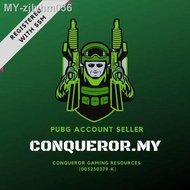 PUBG MOBILE ACCOUNT CHEAPEST [1-2 HOUR INSTANT FAST DELIVERY] xANDROID - IOSx