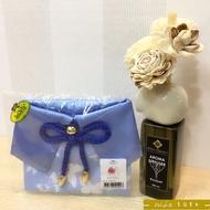 Naraya 酒瓶套-藍色