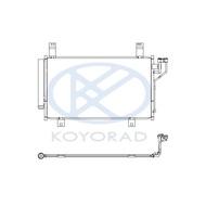 JK輪胎館 日本 KOYORAD MAZDA CX-5 11年 冷排 CD060657