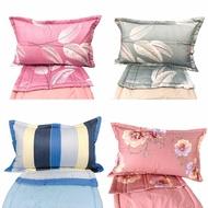 鋪棉枕頭套 2入 厚枕頭套