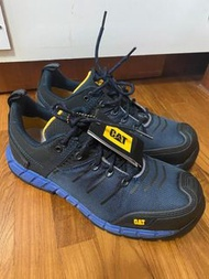 Authentic Caterpillar Safety Shoes