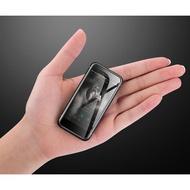 S9加強版安卓智慧手機 帶Google Play 小哀鳳超薄迷你手機 超小巧微型袖珍袖珍小手機 男女學生4G手機8766