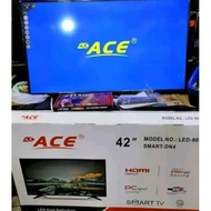 """BRAND NEW ACE SMART TV 42""""INCHES"""