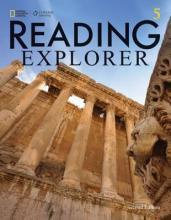 Reading Explorer 5 with Online Workbook