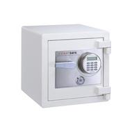 【二手商品 / 八成新】【限定高雄自取】【日寶保險櫃】JSK-3636E (轉盤鎖+鑰匙鎖)