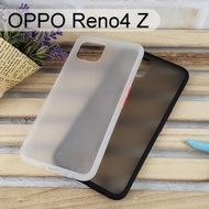【Dapad】耐衝擊防摔殼 OPPO Reno4 Z (6.5吋)