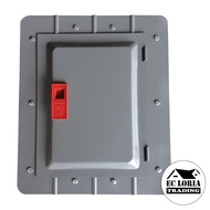 HOT Selling America Panel Box Board Plug-In 6-Branches (8-Holes)