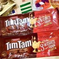❣️Tim Tam巧克力夾心餅乾💖澳洲連線代購💖