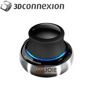 ::bonJOIE:: 美國進口 3Dconnexion 3DX-700028 3D移動控制器 SpaceNavigator 3D Mouse (全新盒裝) CAD 繪圖 旋鈕控制器 3D Navigation