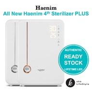 Haenim NEW 4th Gen PLUS HN-04 UV Sterilizer Smart Classic (9 UV Lamp Model)