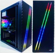 #คอมพิวเตอร์พร้อมใช้แรงๆ #SET #I3_9100F #GTX_1050TI_4G #RAM_8G #SSD_120G #HDD_1TB