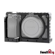 【SmallRig】1661 Cage 鋁合金外框套件 兔籠(For Sony A6500 A6300 A6000 NEX-7)