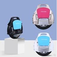 平行車 電動獨輪車平衡思維代步自體感車單輪智慧電動車 MKS韓菲兒