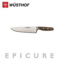 《WUSTHOF》德國三叉牌 EPICURE 20cm 主廚刀 (3982-20)