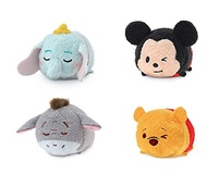 (Clubhouse) Mickey Mouse and Friends   Tsum Tsum   Mini Plush figures Tsum Tsum Disney Mickey Mou...