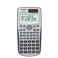 【CASIO卡西歐】12位數工程用計算機(FX-3650PII)