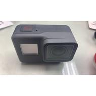 GoPro Hero 6 Black 二手 2018年購入