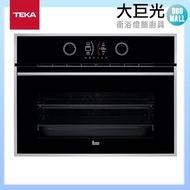 【大巨光】德國TEKA 4吋TFT專業雙自清烤箱(HLC-860-P)