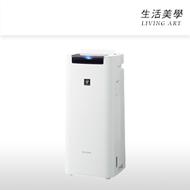微解封瘋購物 嘉頓國際 夏普 SHARP【KI-JS40】空氣清淨機 適用9坪 除臭 PM2.5 負離子 25000