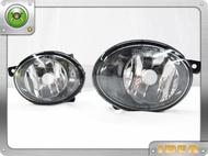 泰山美研社422 VW T5 10-12 原廠型 專用 霧燈 (橢圓形)