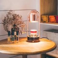 能屈能伸暖男蠟燭暖香燈 檯燈搭配香氛蠟燭 生日禮物  女友最愛