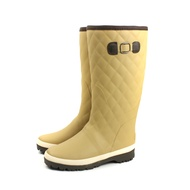 【不可超取】Moonstar 雨鞋 雨靴 卡其色 女鞋 MFL32RL1 no209