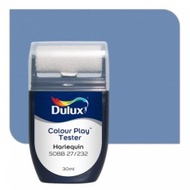 Dulux Colour Play Tester Harlequin 50BB 27/232