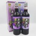 【奇萊亞酒莊】桑椹汁 | 無糖 | 99%濃縮原汁600ml | 無添加果汁 | 自然農法種植 | 330元