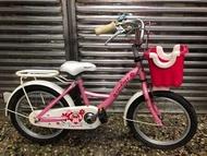 捷安特16吋 Giant kj165 兒童腳踏車