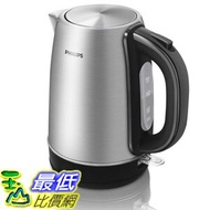 [玉山最低比價網] 飛利浦 Philips 1.7L 不鏽鋼煮水壺 HD9321