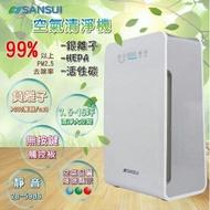 【二手】SANSUI 空氣清淨機 SAP-2258
