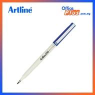 ARTLINE 210 PEN 0.6 - BLUE