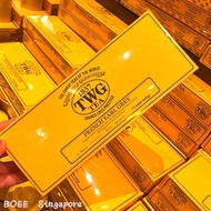 TWG teabags-French EARL Grey (SIGNATURE EARL Grey Tea)-มีห่อของขวัญ