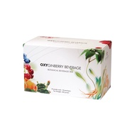 E Excel Oxyginberry Beverage/Capsules(活氧精萃晶颜露)
