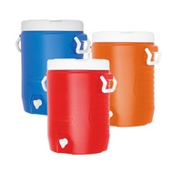 Coleman® 5 Gallon Cylindrical Beverage Cooler