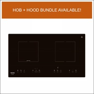 Tecno Induction-Ceramic Hybrid Hob TG283HB
