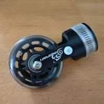 單車 座杆 推行輪 摺車零件