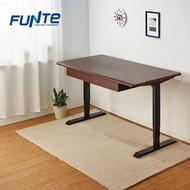 《瘋椅世界》【FUNTE】桌下型單層抽屜 美觀好收納