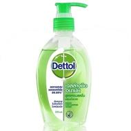เดทตอล Dettol เจลล้างมือ ผสมอโลเวร่า 200 มล.