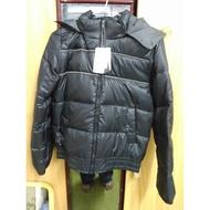 BIG TRAIN維多利亞 羽絨外套 黑色女生 S 原價一千多元 特價賣出