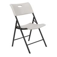 【廷廷小幫手】Lifetime 塑膠折疊椅