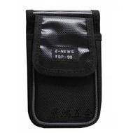 景鴻五金 公司貨 FUNET FDP-99 塔氟龍製電工工具袋-多功能手機袋 超耐磨布 含稅價