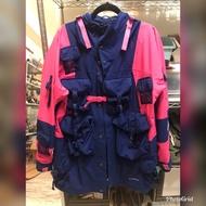 The North Face UE SS20 「KAZUKI Pink」系列